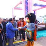 """Health Minister inaugurates 2nd edition of """"Eat Right Mela"""""""