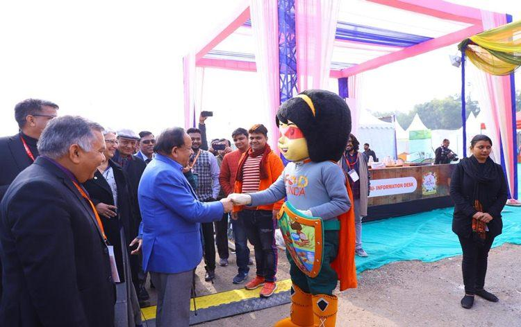 """Health Minister inaugurates 2nd edition of """"Eat Right Mela""""_40.1"""