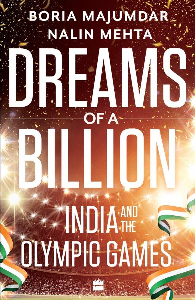 Book to chronicle India's Olympic journey_40.1
