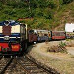 Indian railway launches 'Him Darshan Express'
