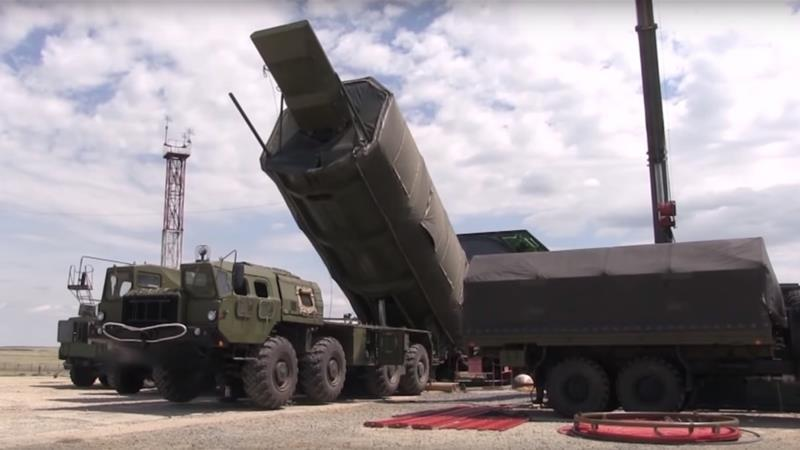 Russia deploys its 1st Avangard hypersonic missile system_40.1