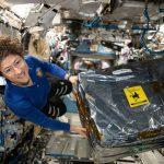 Christina Koch records longest single spaceflight by woman