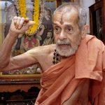Vishwesha Tirtha Swami of Pejawar Mutt passes away