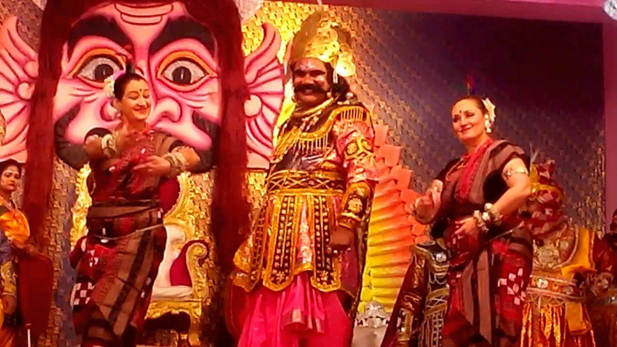 11-day long 'Dhanu Jatra' begins in Odisha_40.1
