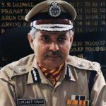S S Deswal given additional charge of DG of CRPF