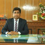 V K Yadav to lead Railway Board for 1 more year