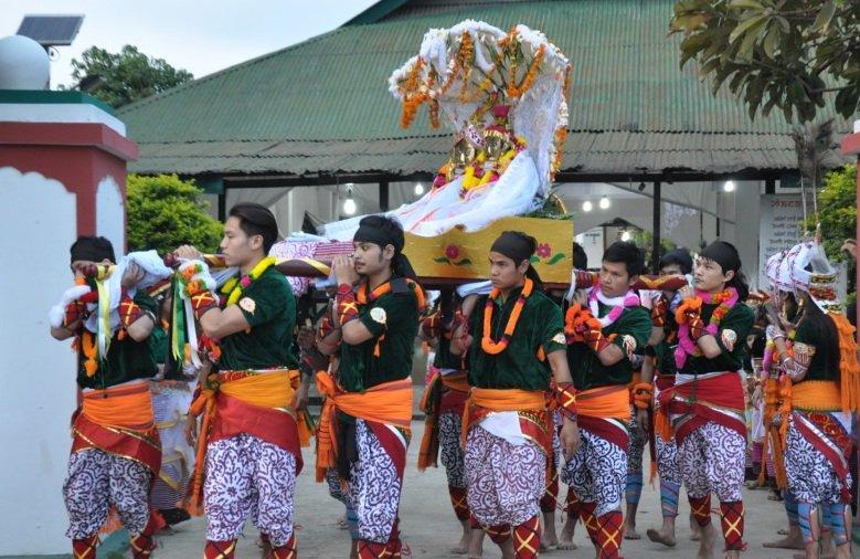 'Lai Haraoba' ritualistic festival begins in Tripura_40.1