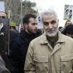 Iran's Gen Qassem Soleimani killed in US airstrike on Baghdad airport