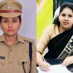 Andhra Pradesh Govt. appoints two 'Disha Special Officers'