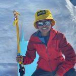 India's Malavath Poorna scales Antarctica's Highest Peak