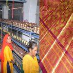 KVIC opens 1st silk processing plant in Gujarat