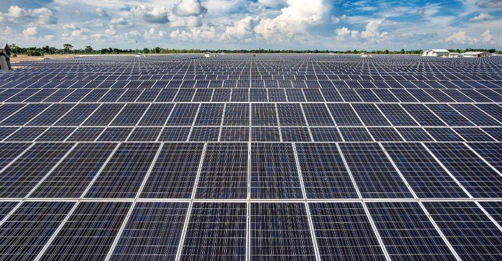 India gives $75 million LoC to Cuba for solar parks_40.1