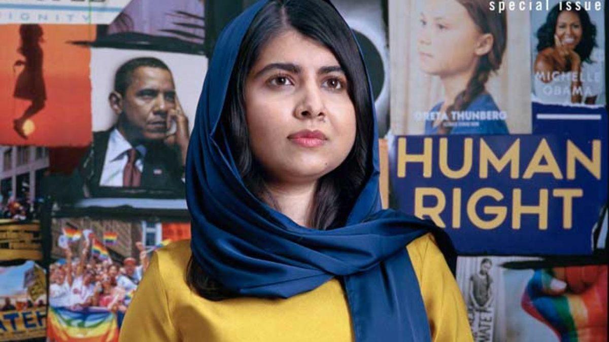 UN declares Malala Yousafzai 'Most Famous Teenager of The Decade'_40.1