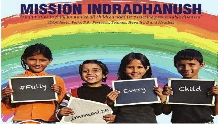 2nd phase of Mission Indradhanush-2 begins_40.1