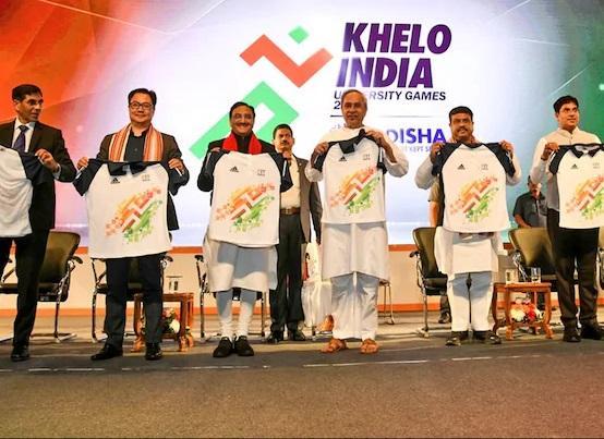 Bhubaneswar to host 1st edition of Khelo India University Games_40.1