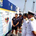 Indian Navy start 1st 'Maha-Navy Connect 2020'