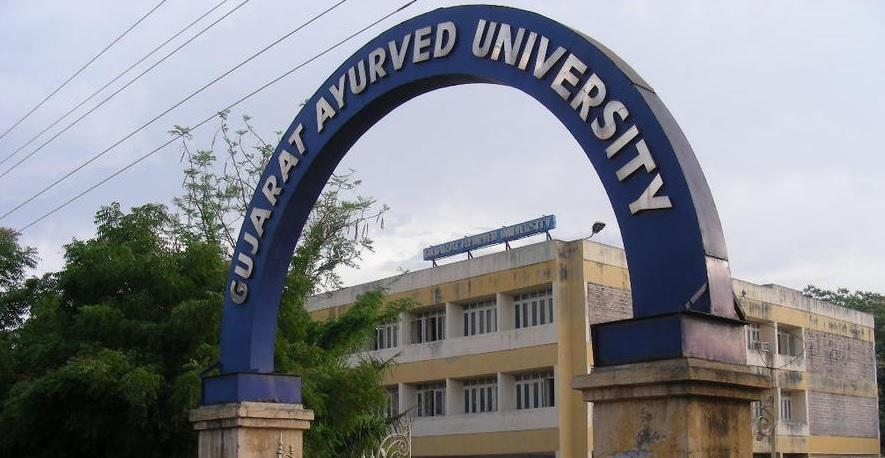 Institutions at GAU to get status of Institution of National Importance_40.1