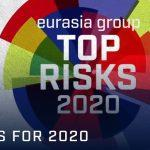 India listed as 5th biggest Geo-political Risk of 2020