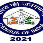 India-2021 census exercise to begin on 1st April