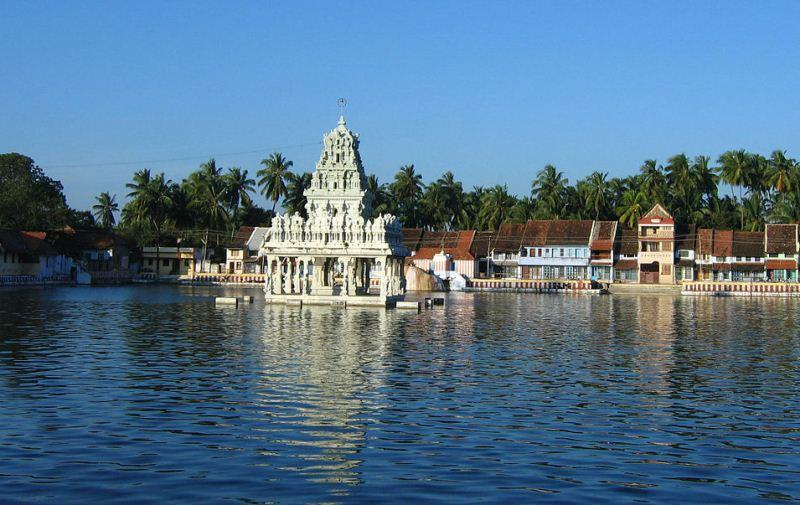 Famous chariot festival of Tamil Nadu Suchindram Thanumalayan Temple begins_40.1
