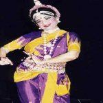 Veteran Odissi Danseuse Minati Mishra passes away