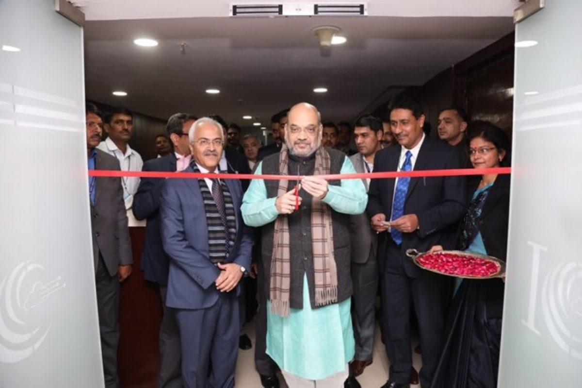 Union Home Minister inaugurates I4C & National Cyber Crime Reporting Portal_40.1