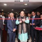 Union Home Minister inaugurates I4C & National Cyber Crime Reporting Portal
