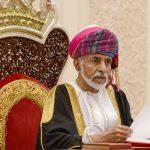 Ruler of Oman Sultan Qaboos bin Said passes away