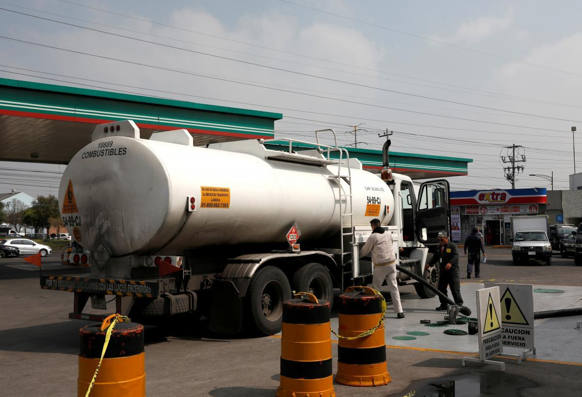 """""""Paperless Licensing Process"""" launched for Petroleum Road Tankers_40.1"""