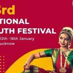 National Youth Festival 2020 begins in Lucknow
