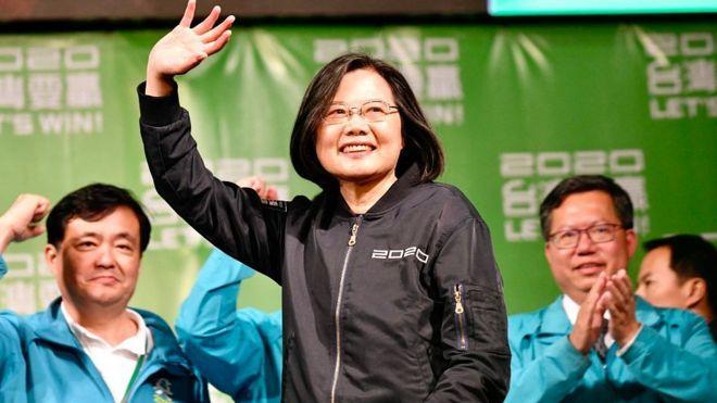 Tsai Ing-wen wins Taiwan presidential election_40.1