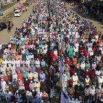 """Bangladesh hosts Muslim congregation """"Bishwa Ijtema"""""""