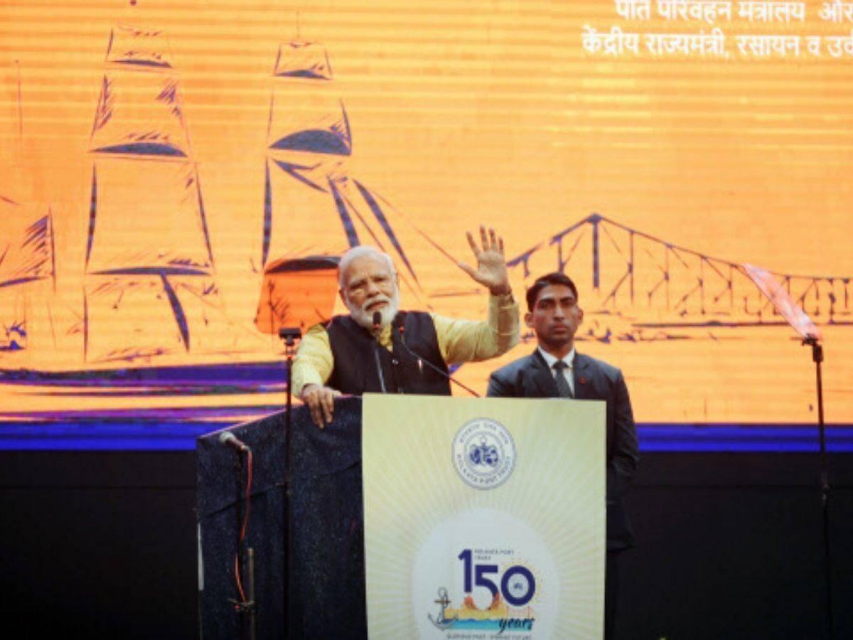 Kolkata Port renamed as Shyama Prasad Mukherjee Port_40.1