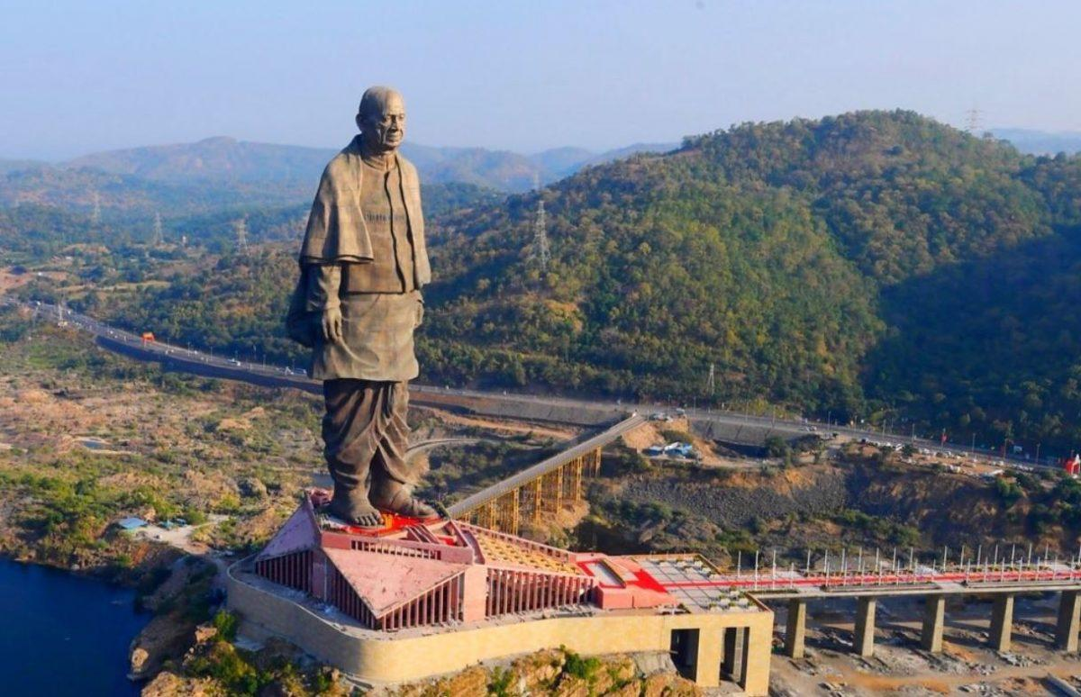 Statue of Unity included in '8 Wonders of SCO'_40.1