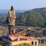 Statue of Unity included in '8 Wonders of SCO'