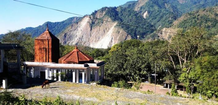 'Parshuram Kund Mela' begins in Arunachal Pradesh_40.1