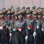Capt Tania Shergill to become 1st Woman to lead R-Day contingent