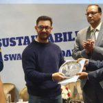 Puri, Odisha recieves Swachhata Darpan Awards 2019