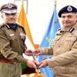 Anand Prakash Maheshwari to head the Central Reserve Police Force