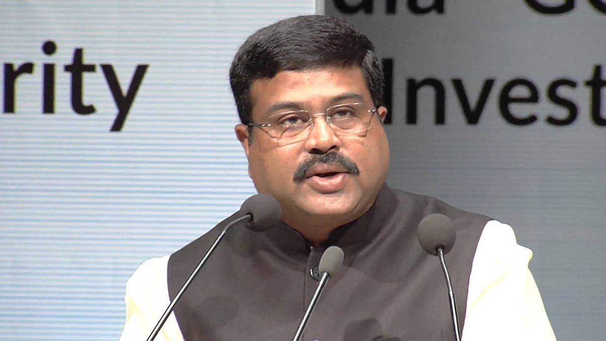 Petroleum Minister to launch fuel conservation campaign 'Saksham'_40.1