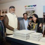 Union Culture Minister inaugurates 'Indian Heritage in Digital Space' exhibition