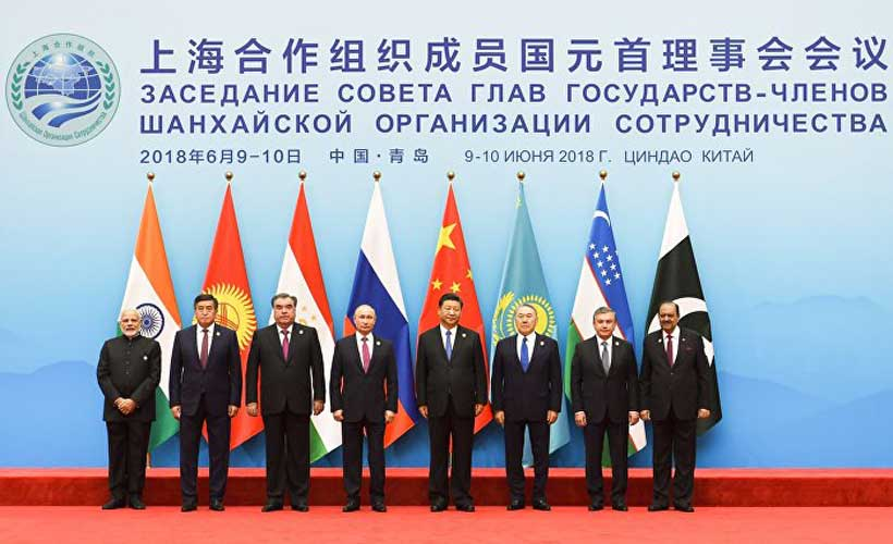 India to host the 19th SCO Heads of Govt council meeting 2020_40.1