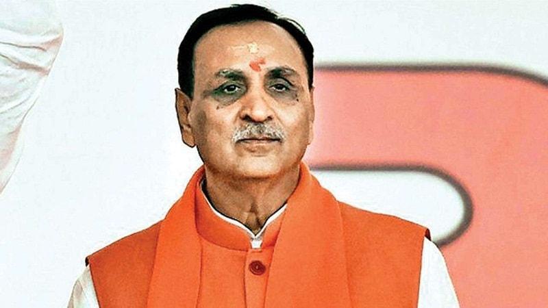 Gujarat CM launched 7th Economic Census process_40.1