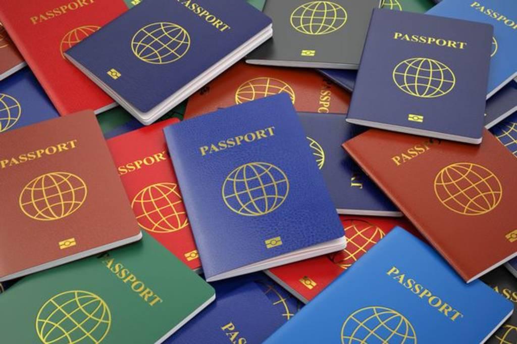 Henley Passport Index 2020: Check Details Here_40.1