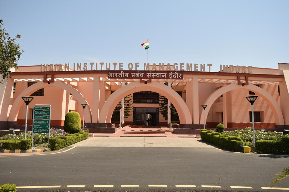 IIM-Indore signs MoU with TikTok for short video modules_40.1