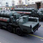 Russia S-400 missiles air defence systems to be delivered to India by 2025