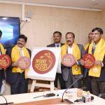 "Union Fertilizers Minister launches APNA UREA – Sona Ugle"" brand of HURL"