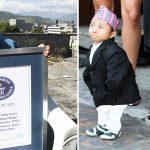 World's shortest man Khagendra Thapa Magar passes away