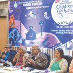 Kolkata host 9th International Children's Film Festival