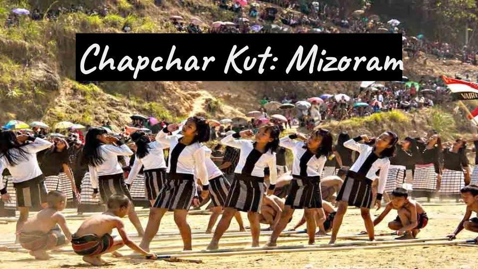 Mizoram to celebrate Chapchar kut festival on March 6_40.1